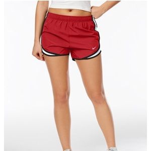 Nike Dry Fit Running Workout Atlethic Shorts